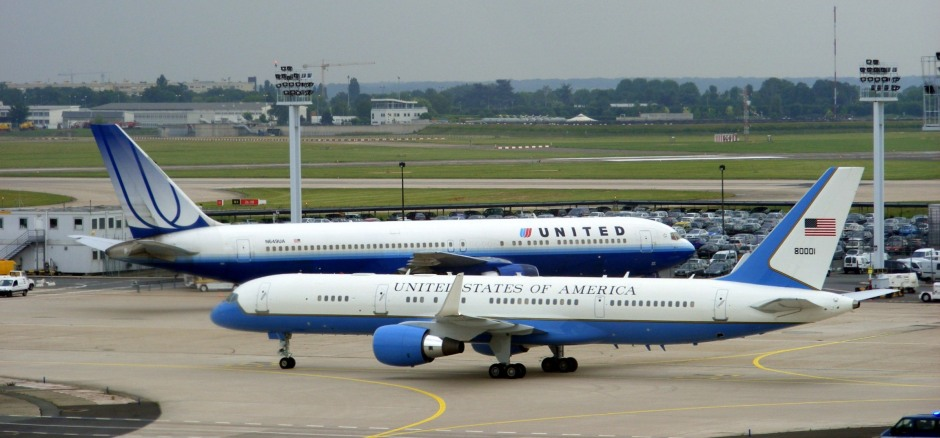 Air_Force_Two_at_Paris_Orly